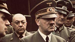 Hitler, el yonqui
