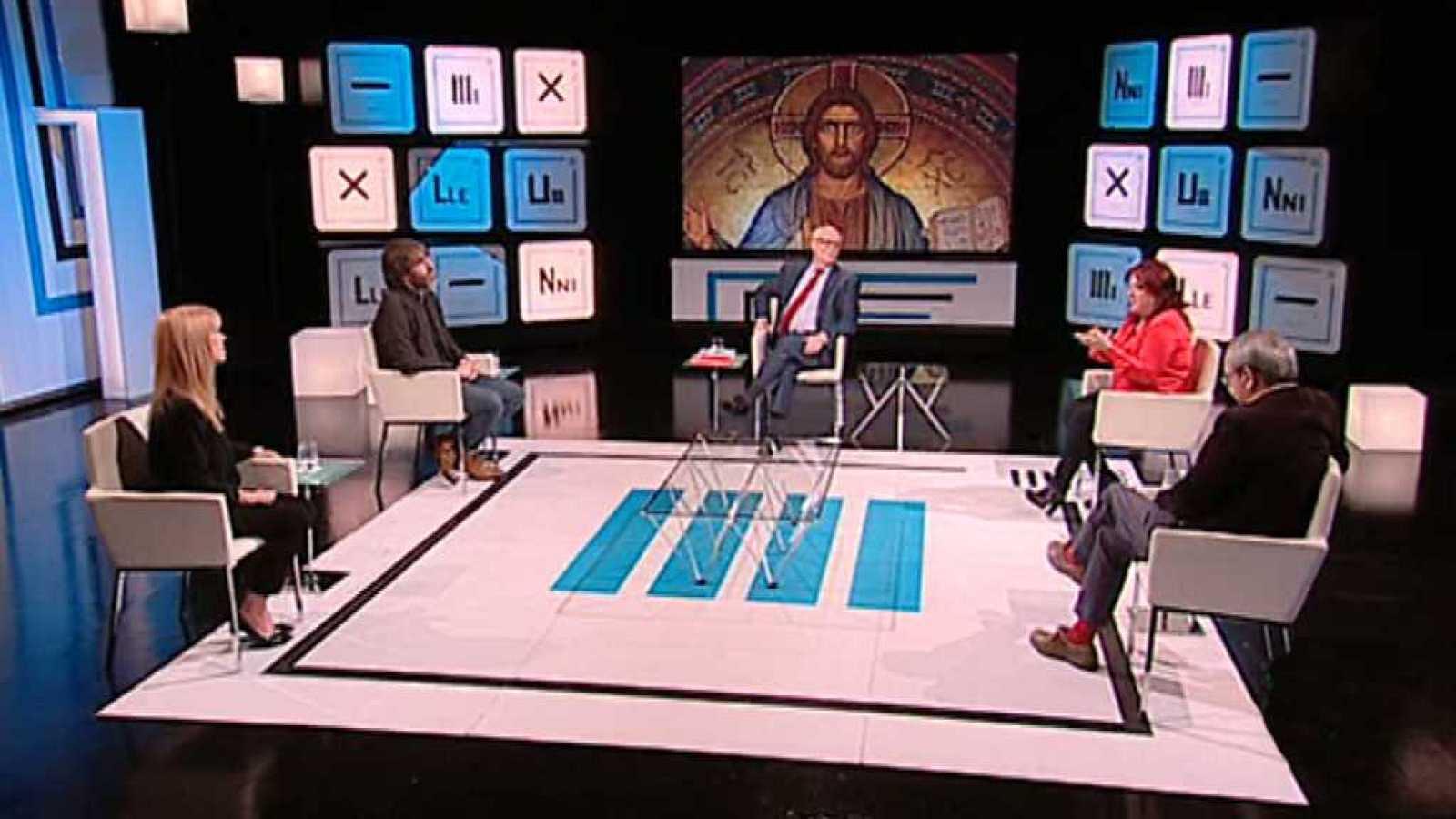 Millennium - Dios y yo - RTVE.es