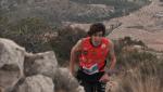 Carrera de montaña - Barbudo Trail 2017