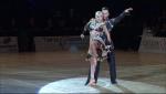 Bailes Deportivos - Best of DanceSport Series Mundial Latino desde Viena (Austria)