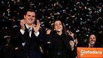 Especiales informativos - Noche electoral Cataluña