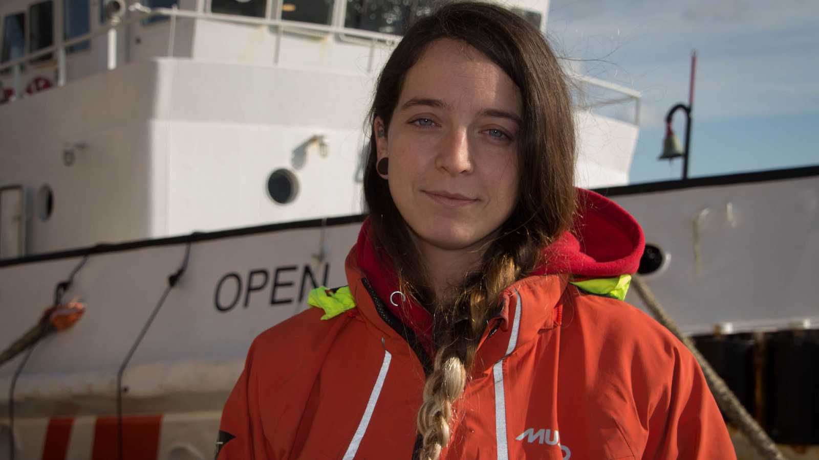 Proactiva Open Arms, la ONG que ha rescatado a 174.000 personas en el Mediterráneo