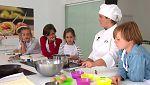 Aprende con MasterChef Junior 5 - Pinchos