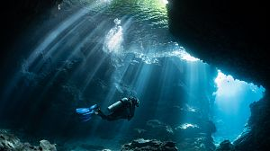 El gran Pacífico: Cómo se hizo