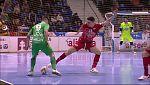 Fútbol Sala - Liga Nacional 17ª jornada: Osasuna Magna - El Pozo Murcia, desde Pamplona