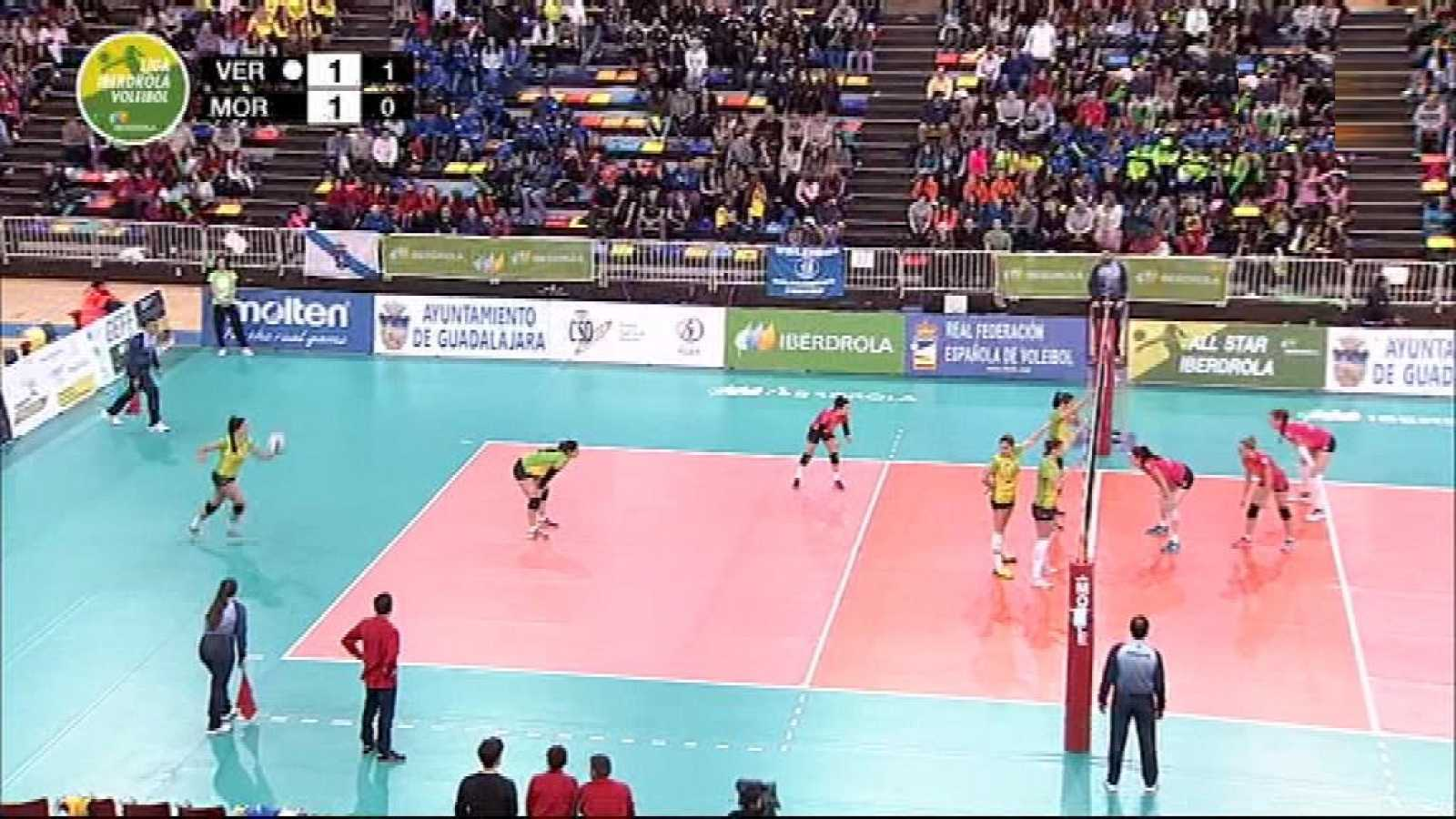 Voleibol - All Star Superliga Iberdrola Femenina - ver ahora