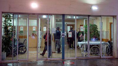 El hospital de Úbeda investiga la muerte de una mujer tras 12 horas en Urgencias