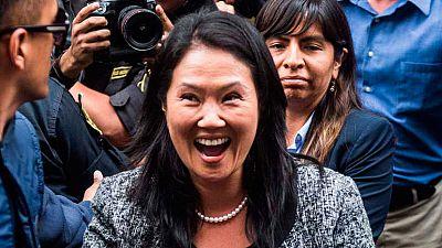 Odebrecht declaró ante la justicia de Perú que apoyó a Keiko Fujimori, Alan García, Alejandro Toledo y Ollanta Humala