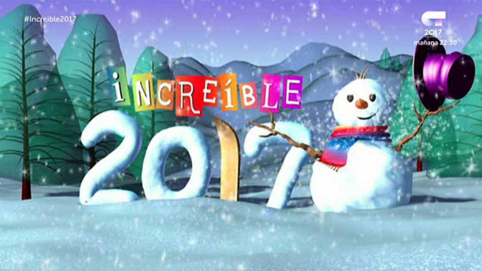 350c77ec9f83 Para todos los públicos Increíble 2017 - ver ahora reproducir video