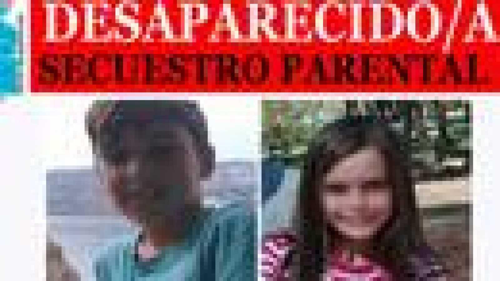 Detenido en dos hermanas sevilla el padre acusado de secuestrar a sus dos hijos - El tiempo dos hermanas sevilla ...