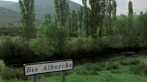 Alberche