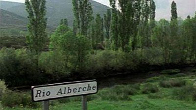 Los ríos - Alberche