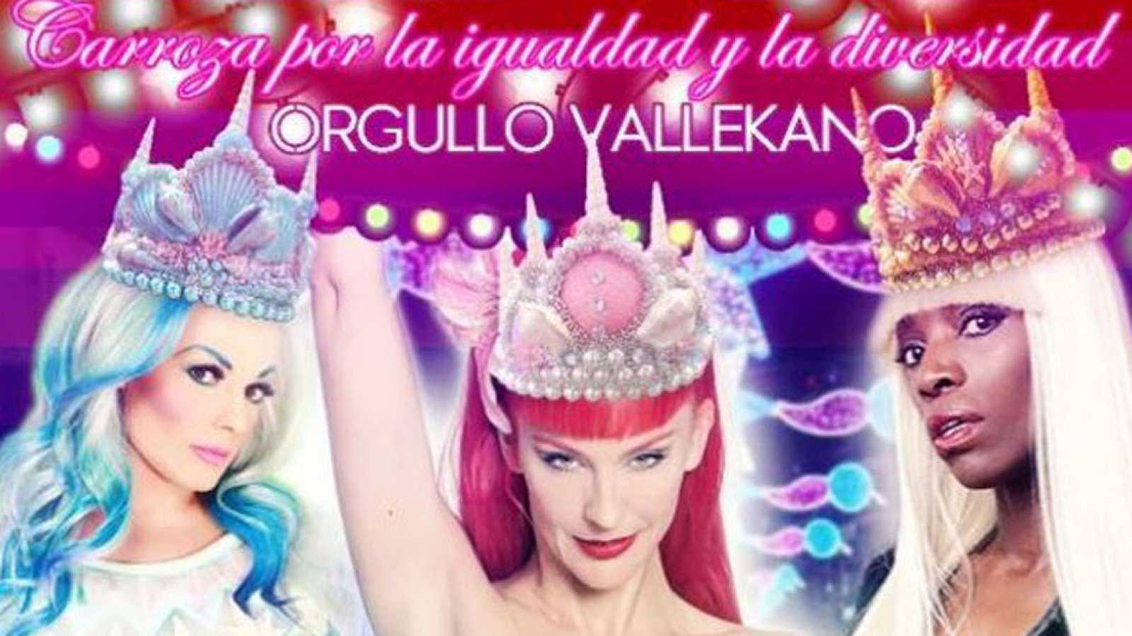 No Habrá Drag Queen En La Cabalgata De Reyes De Vallecas