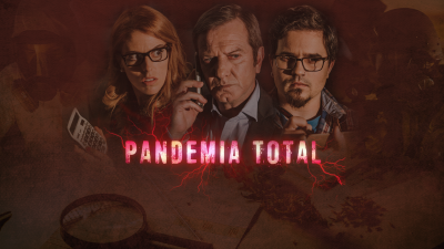 Neverfilms - Pandemia total