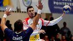 Balonmano - Torneo Internacional Memorial Domingo Bárcenas: España-Argentina