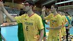 Balonmano - Campeonato de España Selecciones Autonómicas: Final Juvenil masculina