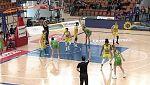 Baloncesto femenino - Liga DIA 15ª jornada: Lakturale Art Araski - Mann Filter
