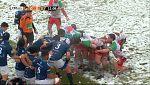 Rugby - Liga División de Honor 13ª jornada: VRAC Valladolid - Hernani CRE