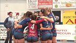 Voleibol - Superliga Iberdrola Femenina 12ª jornada: Haro Rioja Voley-Minis Arluy VB Logroño