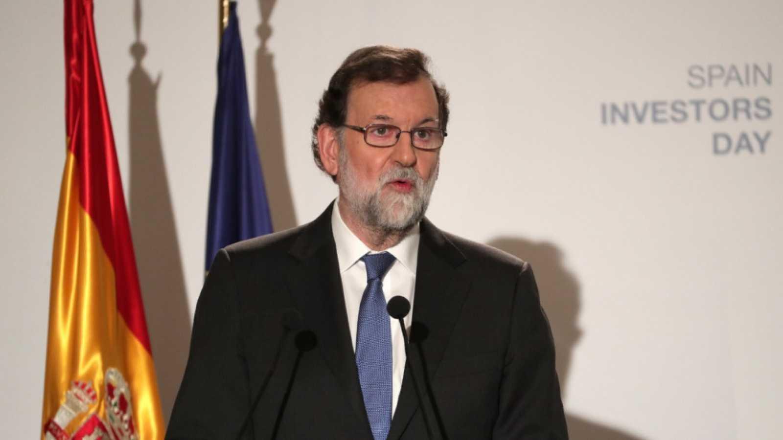 Telediario - 15 horas - 09/01/18 - RTVE.es