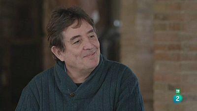 Página dos - Entrevista a Luis García Montero