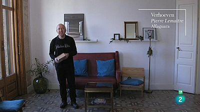 Página dos - Óscar López nos da las recomendaciones semanales