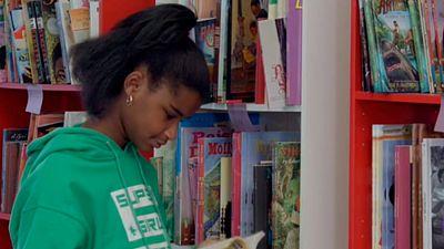 Marley Dias, la historia de una niña que abrió una ventana contra el racismo en las redes sociales