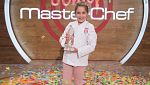 Esther, ganadora de 'MasterChef Junior 5'