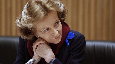 Elena Salgado asegura que el objetivo principal de su gestión de la crisis fue proteger a España de un rescate
