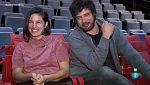 Atención obras - María Arnal y Marcel Bagés  nos presenta'n '45 cerebros y un corazón'