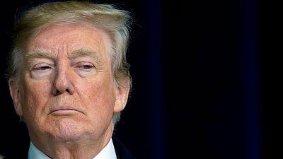 """Trump llama """"agujeros de mierda"""" a El Salvador, Haití y varios países africanos"""