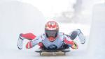 Skeleton Femenino - Copa del Mundo 2ª Manga, desde St. Moritz (Suiza)
