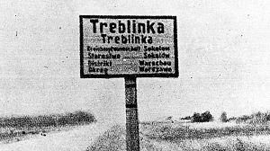 Treblinka, el campo de la muerte