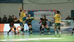 Balonmano - Liga Guerreras Iberdrola 11ª jornada: Mecalia AT. Guardés - Rocasa Gran Canaria
