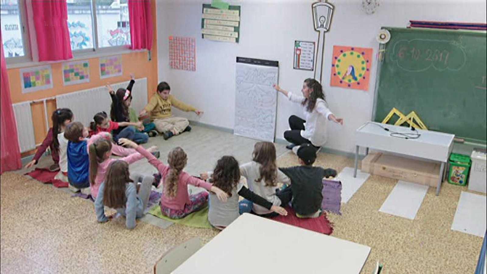 Maneras de educar - Colegio Vital Alsar, Santander - RTVE.es