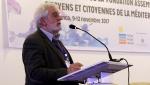 Medina en TVE - Fundación del Mediterráneo