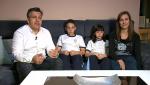 Buenas noticias TV - La fe de Neimar y Cilayne