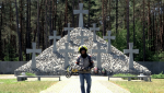 Diario de un nómada. Operación Plaza Roja - Polesia, un kalashnikov y la frontera rusa