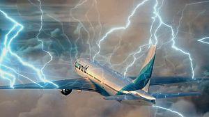 La vida en el aire: Volar