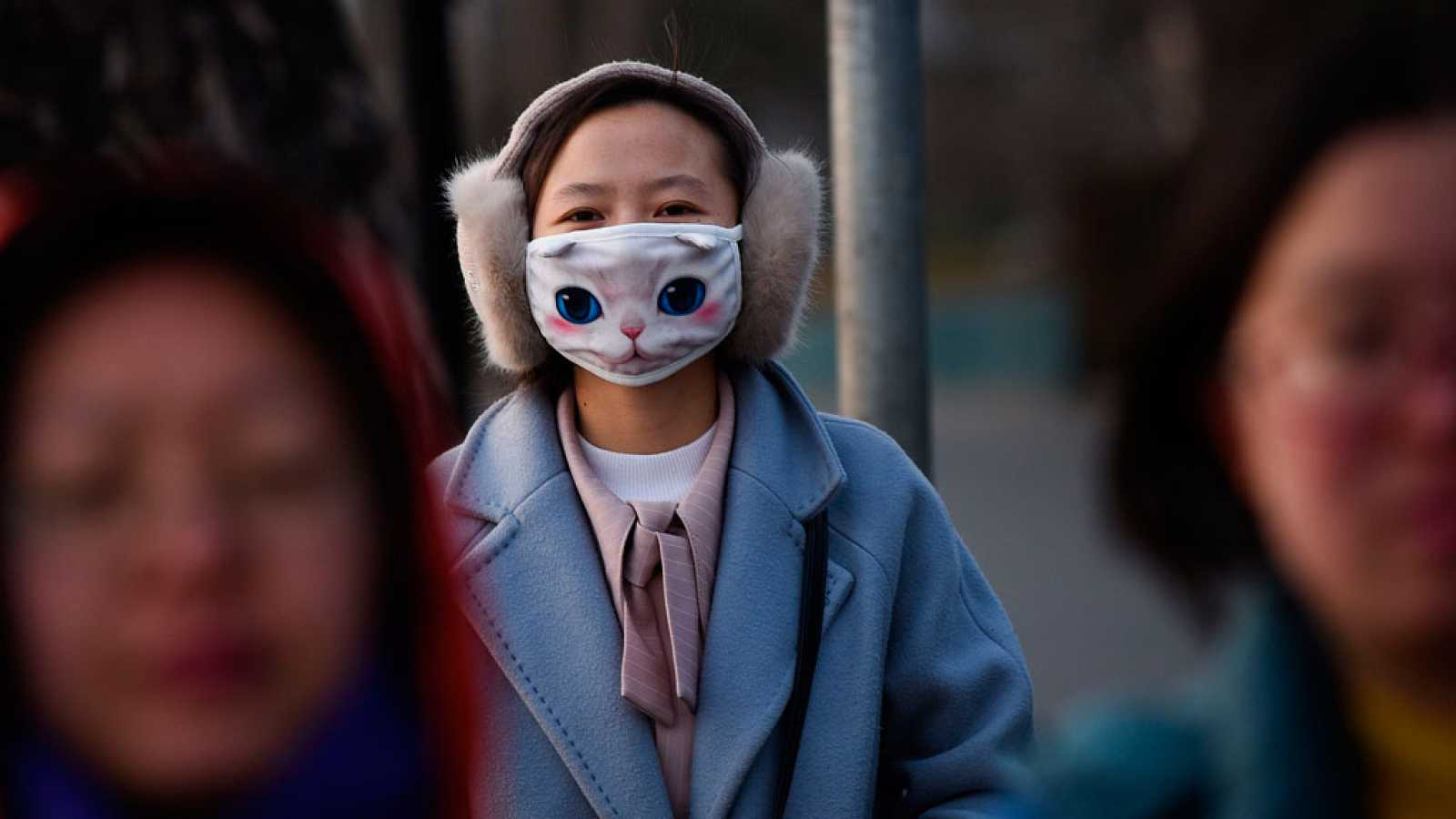 China rompe el silencio contra el acoso sexual