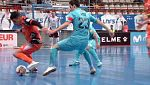 Fútbol Sala - Liga Nacional 20ª jornada: Movistar Inter - Aspil Vidal Ribera Navarra