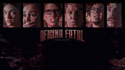 Neverfilms - Oficina fatal