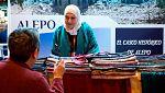Siria lucha por su turismo en Fitur tras siete años de guerra