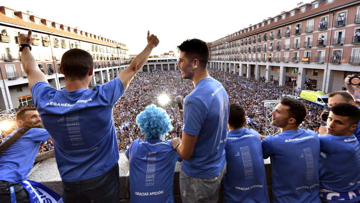 Leganés-Madrid: la Copa como antídoto para la crisis