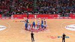 Baloncesto - Copa de la Reina 2018. Final