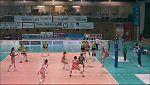 Voleibol - Superliga Iberdrola Femenina 14ª jornada: Avarca Menorca - Minis Arluy VB Logroño