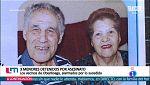 La mañana - Tres menores detenidos por la muerte de dos ancianos en Bilbao