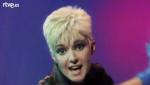 La bola de cristal - 22/03/1986
