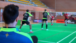 Bádminton - Liga nacional División de Honor 10ª jornada