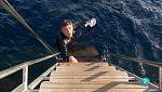 Las rutas capone - Roberto nada entre atunes